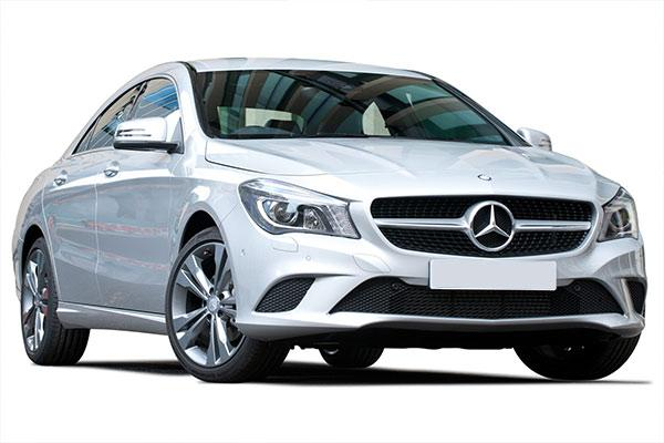 Rent a Car Split Mercedes CLA