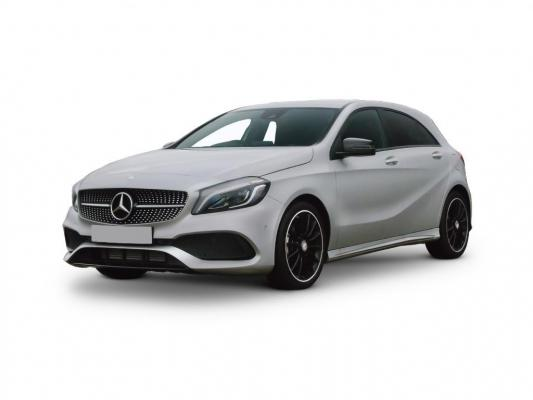 Rent a Car Split Mercedes A klasa