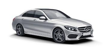 Rent a Car Split Mercedes C klasa