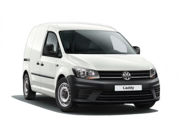 Rent a Car Split VW CADDY
