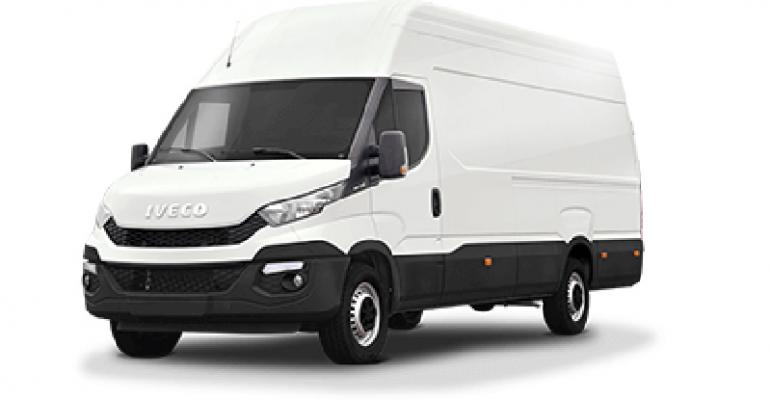 Rent a Car Split Iveco DAILY